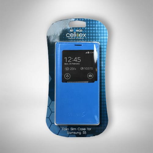 Case–Samsung-5S-blue